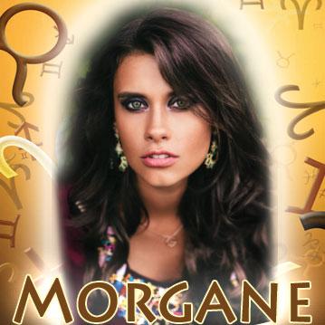 Morgane au 01 80 48 89 92 **